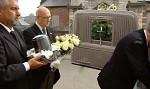 begrafenisondernemer lijkwagen urne