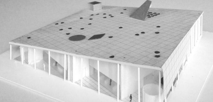 Crematorium Oostende: bouw is gestart