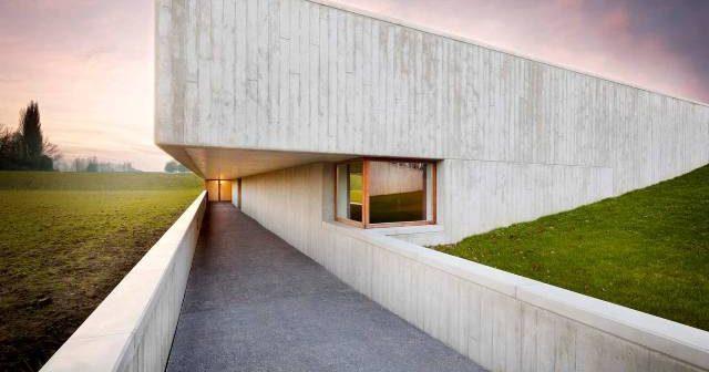 Crematorium in Kortrijk wil capaciteit verhogen
