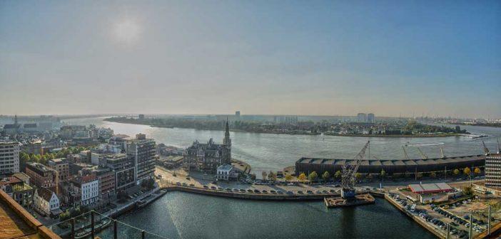 Begraafplaats informatie vanuit de stad Antwerpen