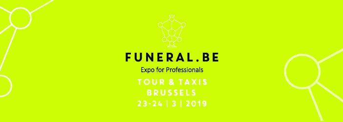 FuneralExpo 2019 – zaterdag 23, zondag 24 maart 2019