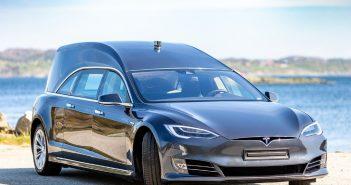 Wanneer de rest van de wereld de Tesla lijkwagen ontdekt