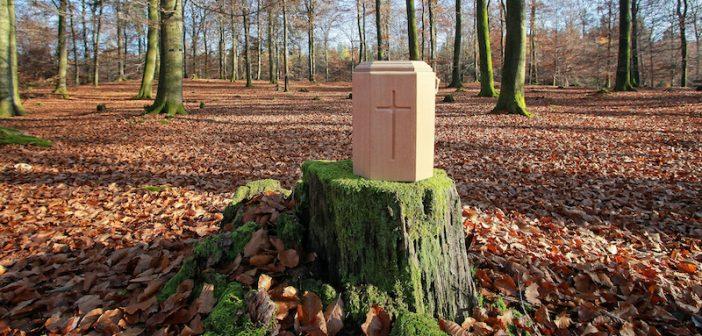 Crematorium Kortrijk kan recordbedrag wegschenken aan goede doelen door recyclage van metalen