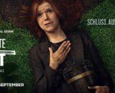'Das Letzte Wort' een nieuwe Netflix serie over een uitvaartonderneemster