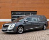 Knappe Cadillac's op voorraad bij Budget Hearses!